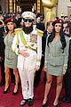 sacha baron cohen dictator 2012 oscars 06