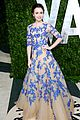 lily collins vanity fair party 18