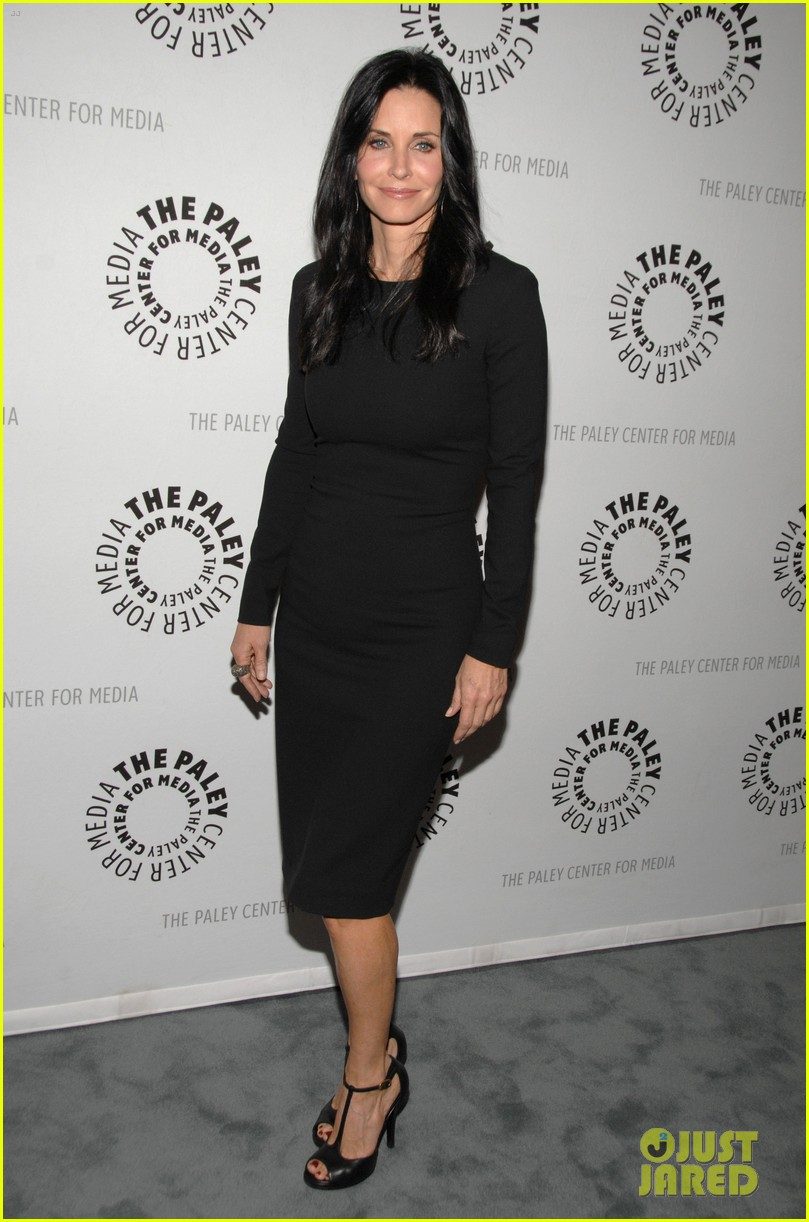 courteney cox paley cougar town 052626927