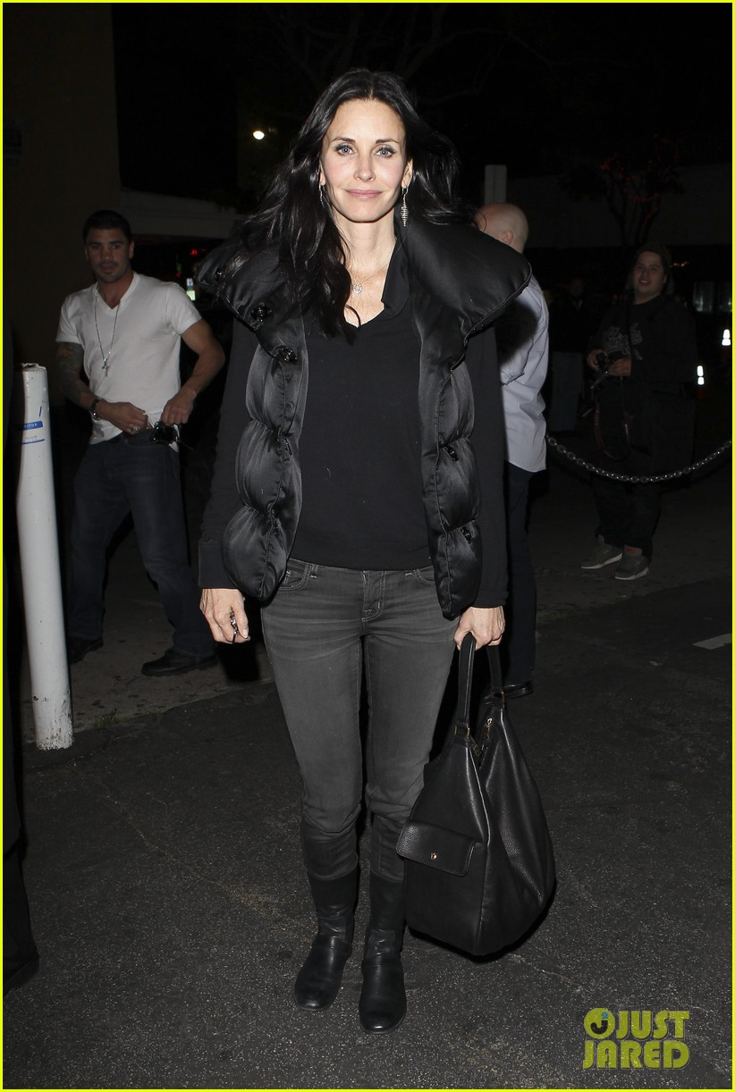 courteney cox dinner 032630005