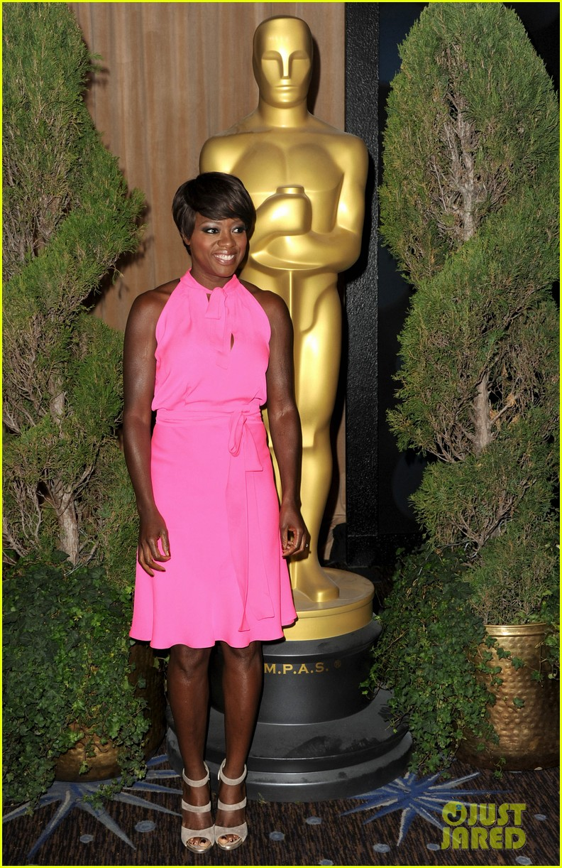 viola davis glenn close oscars luncheon 052626009