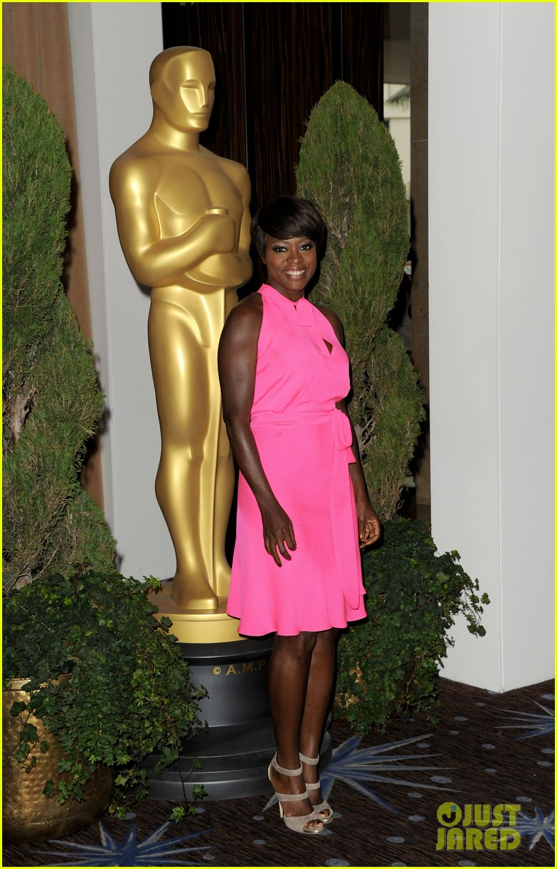 viola davis glenn close oscars luncheon 082626012