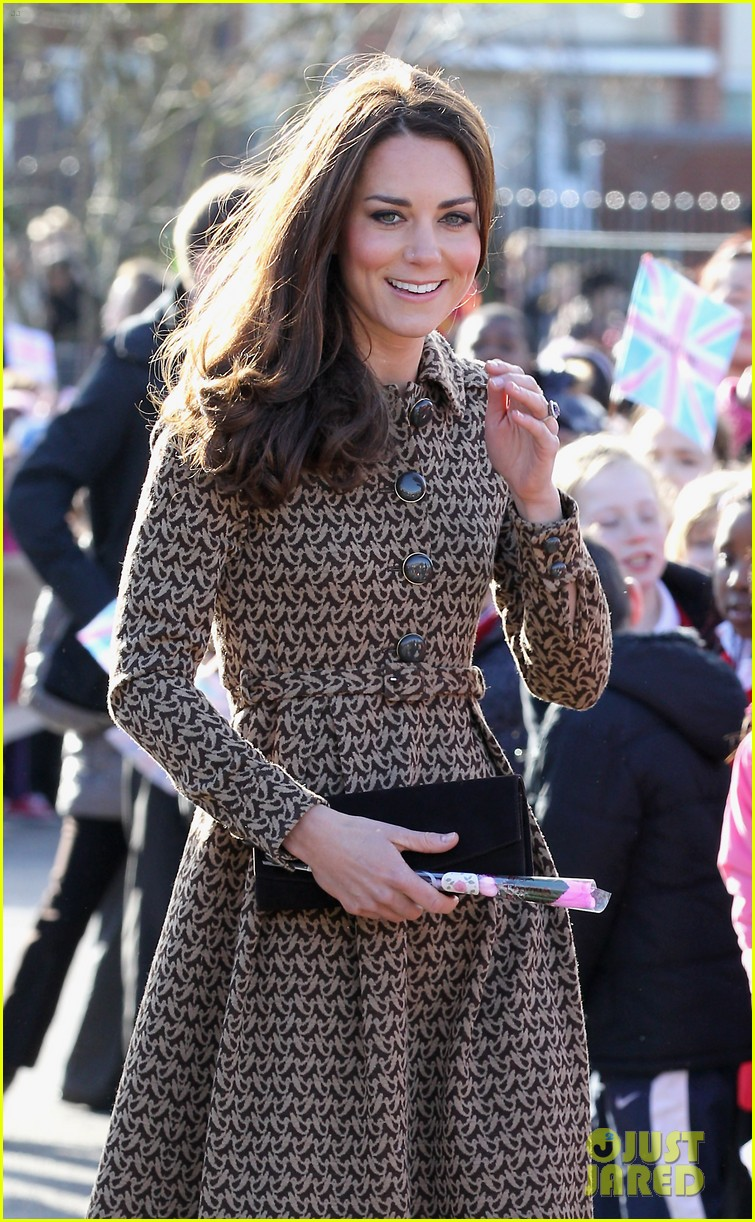 duchess kate rose hill primary school 122631445