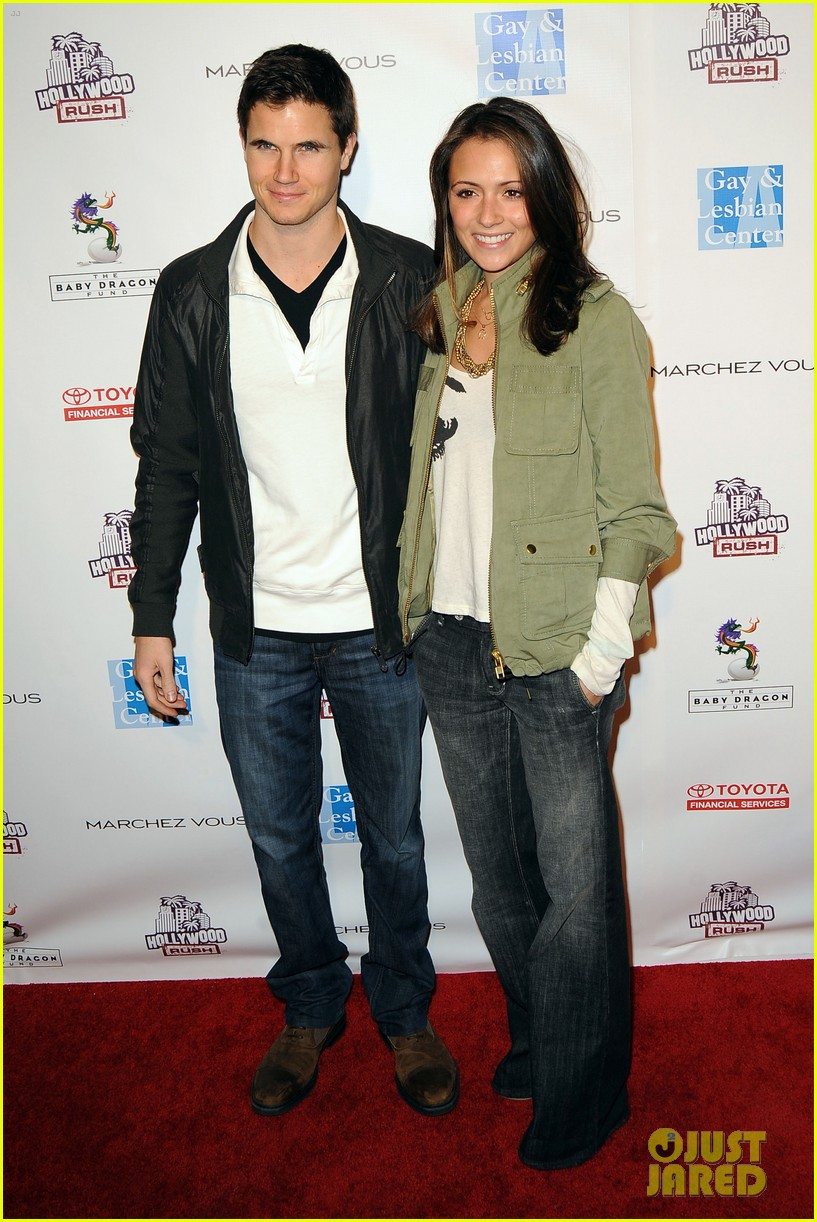 emmanuelle chriqui lance bass hollywood rush 042631456