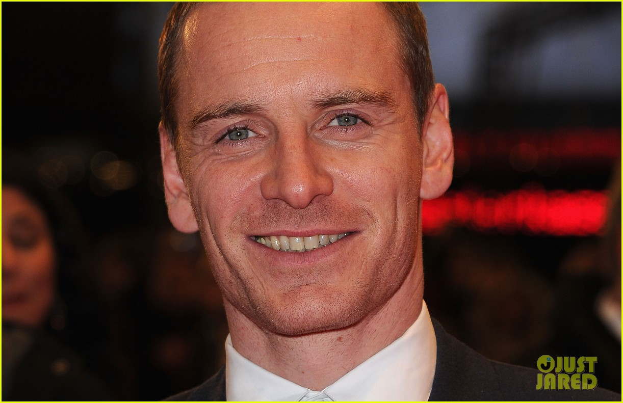 michael fassbender gina carano haywire premiere berlin 172629551