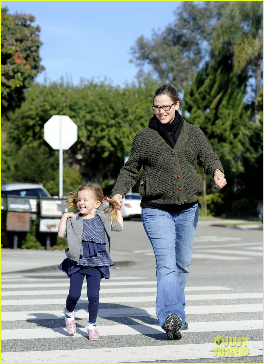 jennifer garner morning seraphina 052625045