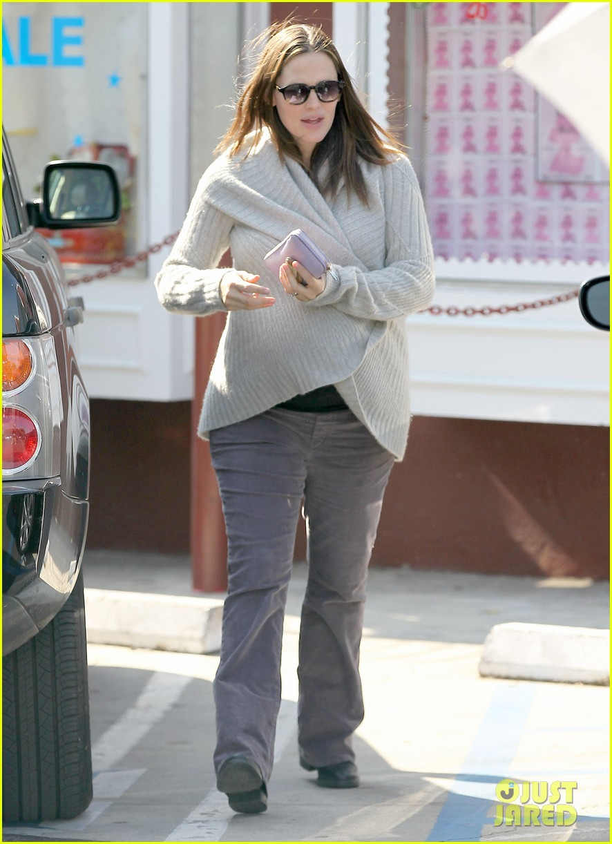 jennifer garner morning seraphina 09