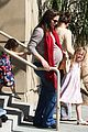 jennifer garner salon with violet 10
