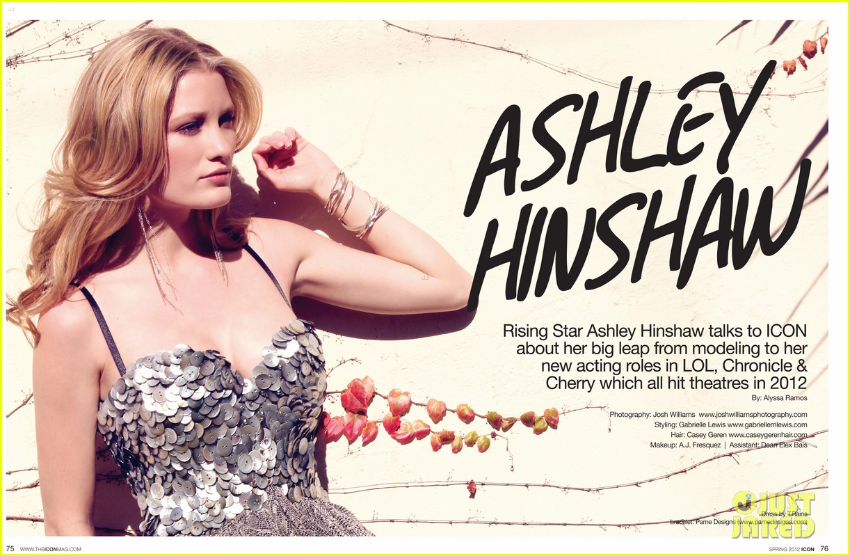 ashley hinshaw icon 032633277