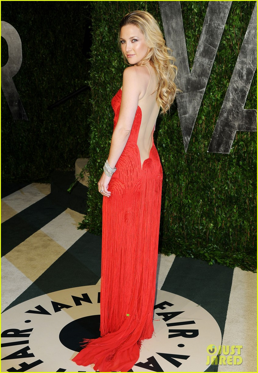 kate hudson vanity fair party 062634018
