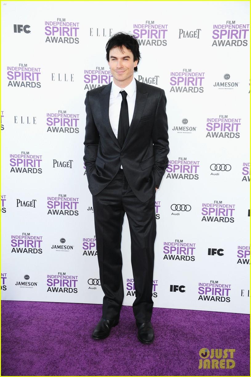 ian somerhalder zachary quinto spirit awards 2012 112632919