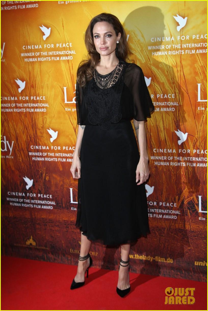 angelina jolie lady premiere berlin film festival 10