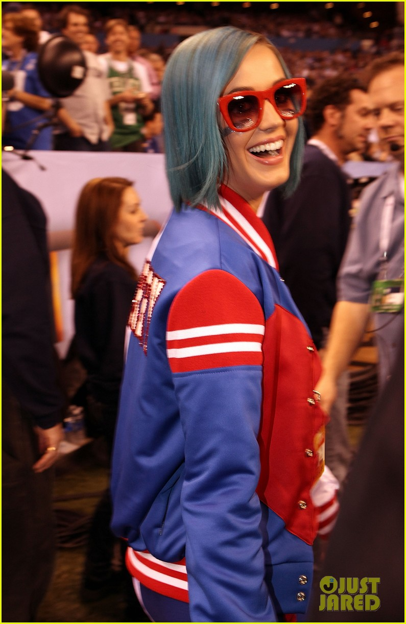 katy perry pre show super bowl 05