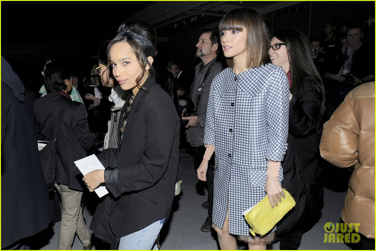 zoe kravitz fashion week cutie 02