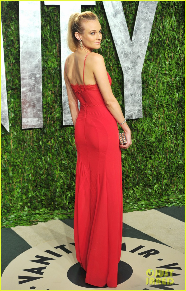 diane kruger vanity fair oscar party 012633855