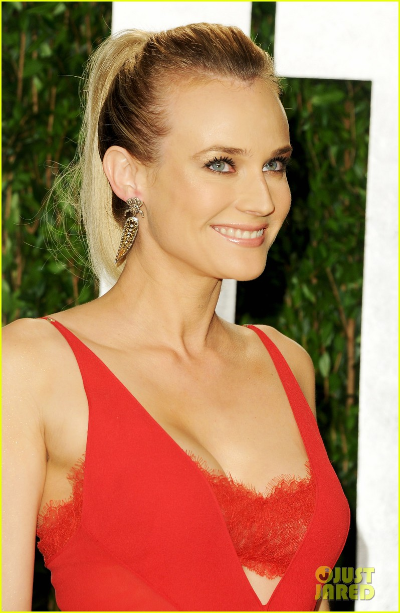 diane kruger vanity fair oscar party 042633858