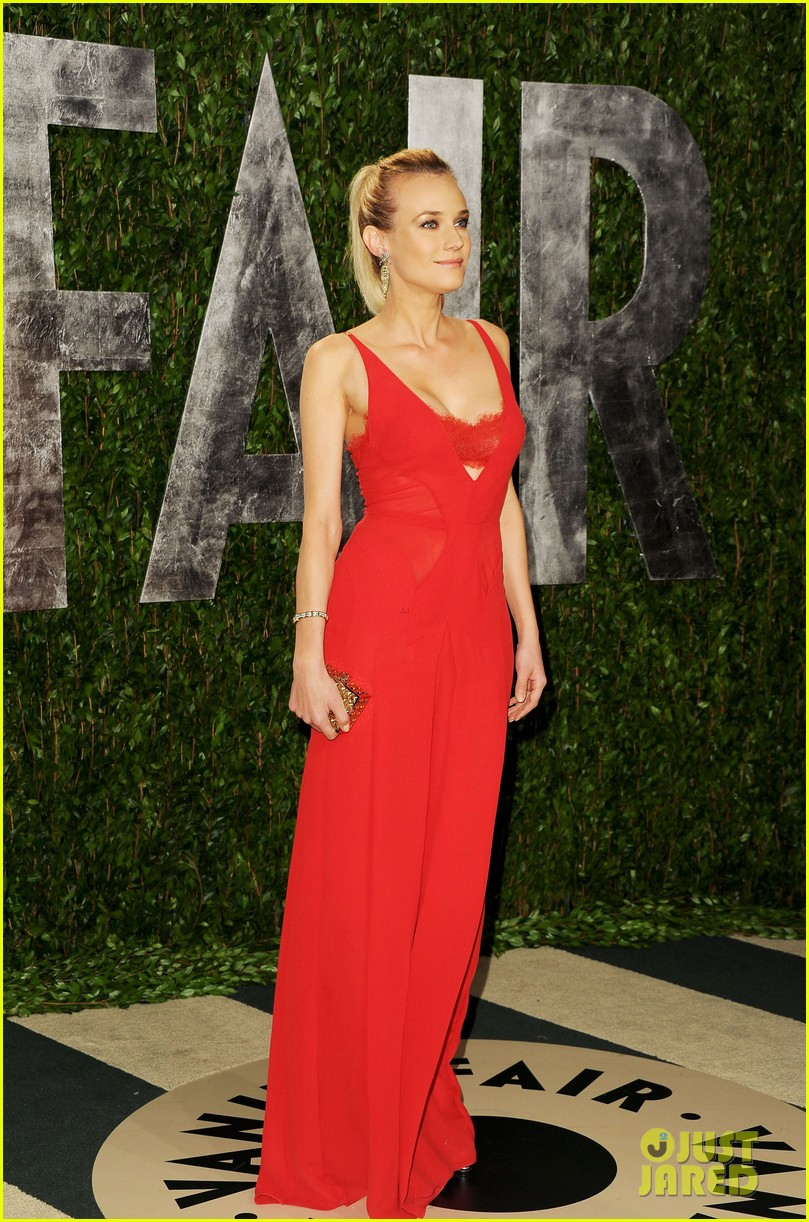 diane kruger vanity fair oscar party 062633860