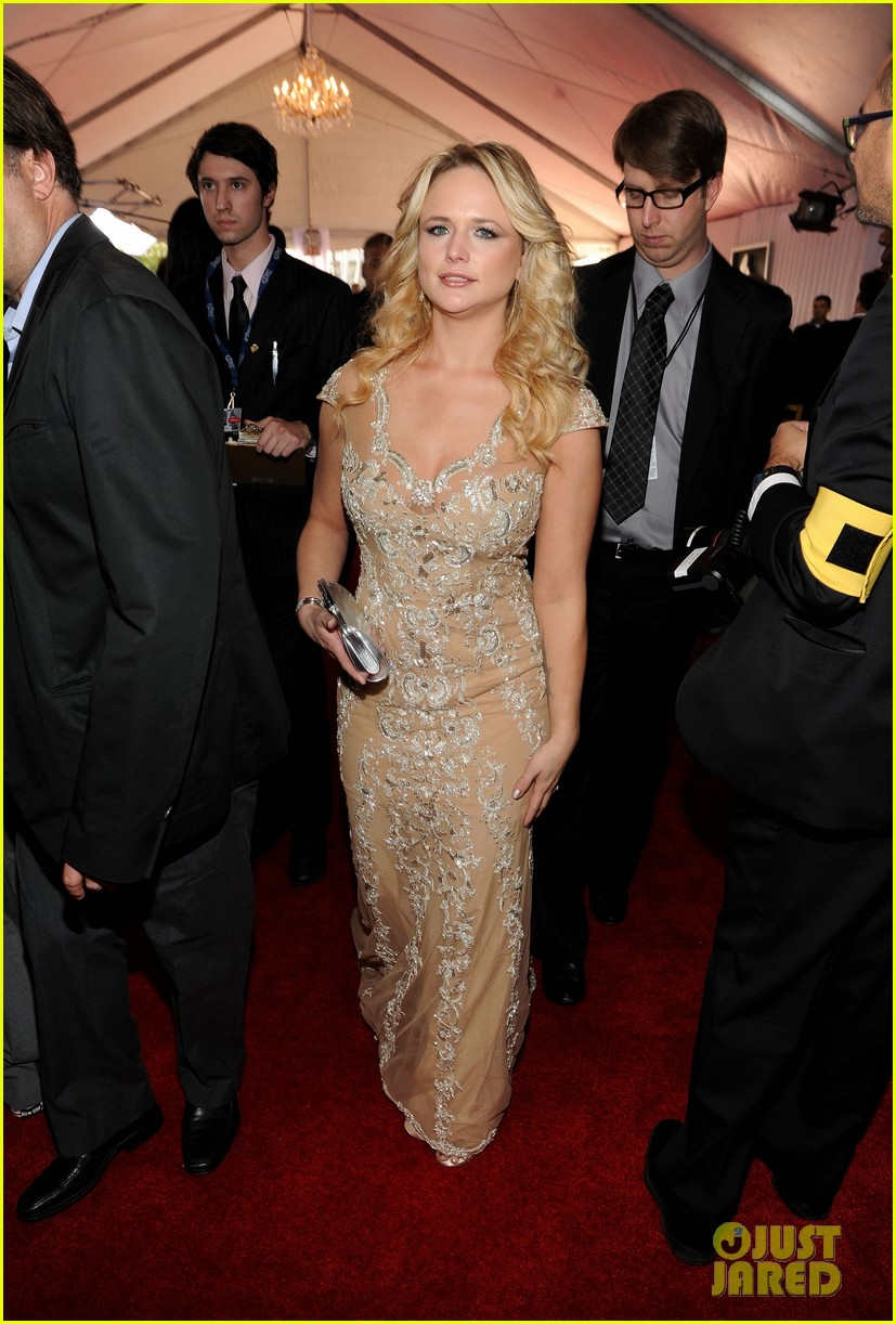 miranda lambert blake shelton grammy awards 06