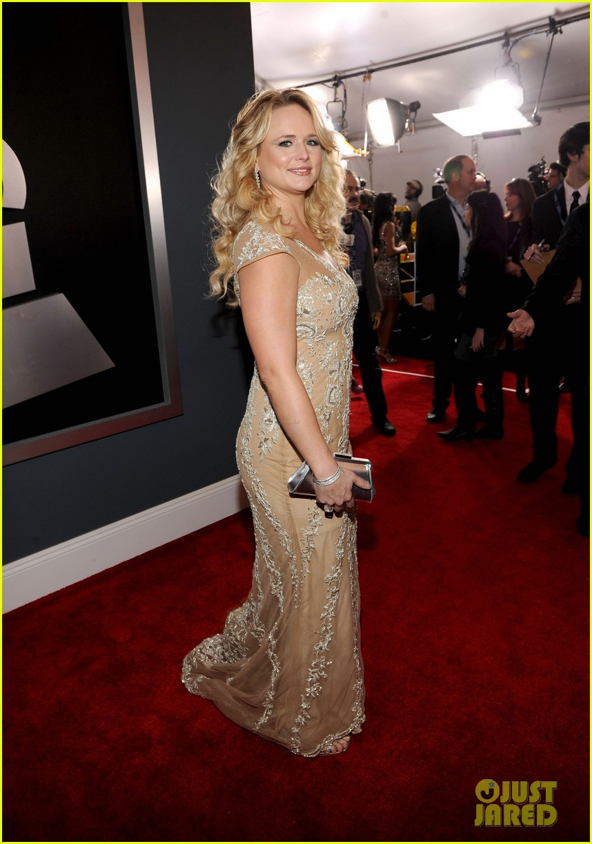 miranda lambert blake shelton grammy awards 07