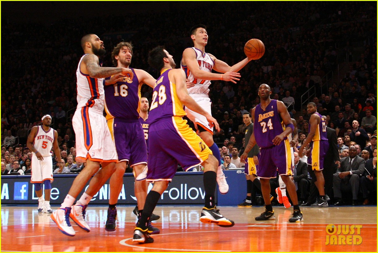 jeremy lin linsanity kobe bryant 14