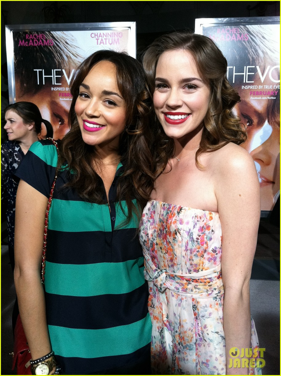 ashley madekwe christa b allen vow premiere 022626279
