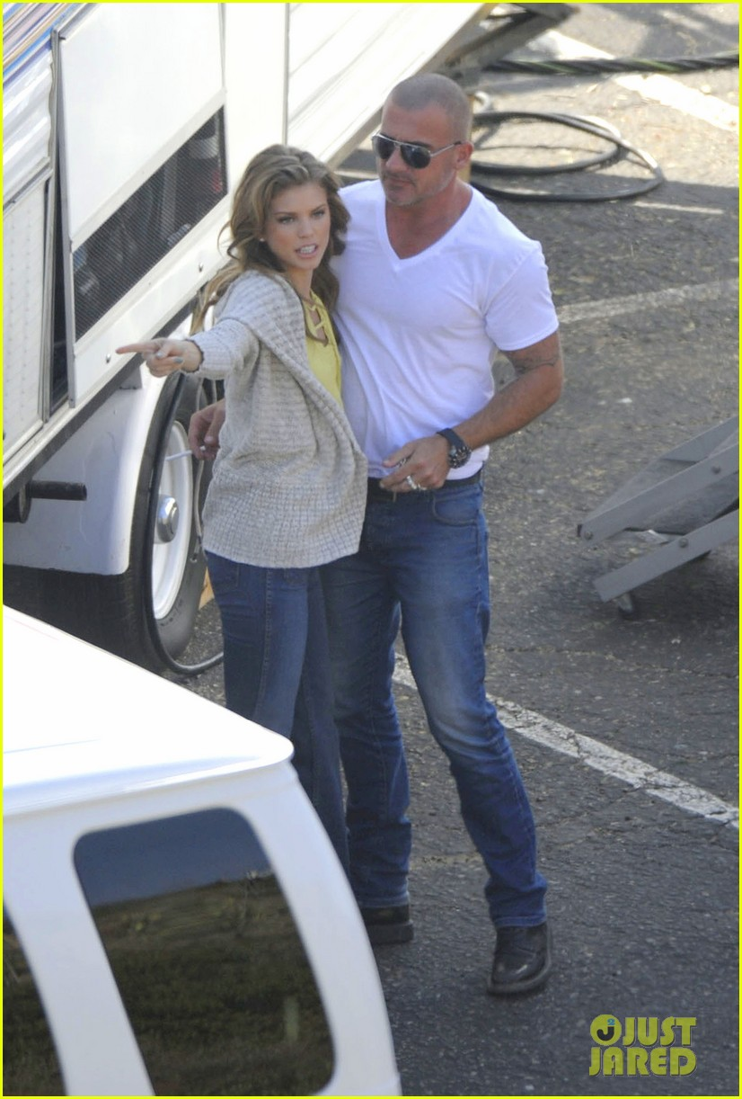 annalynne mccord takes pictures 132625064