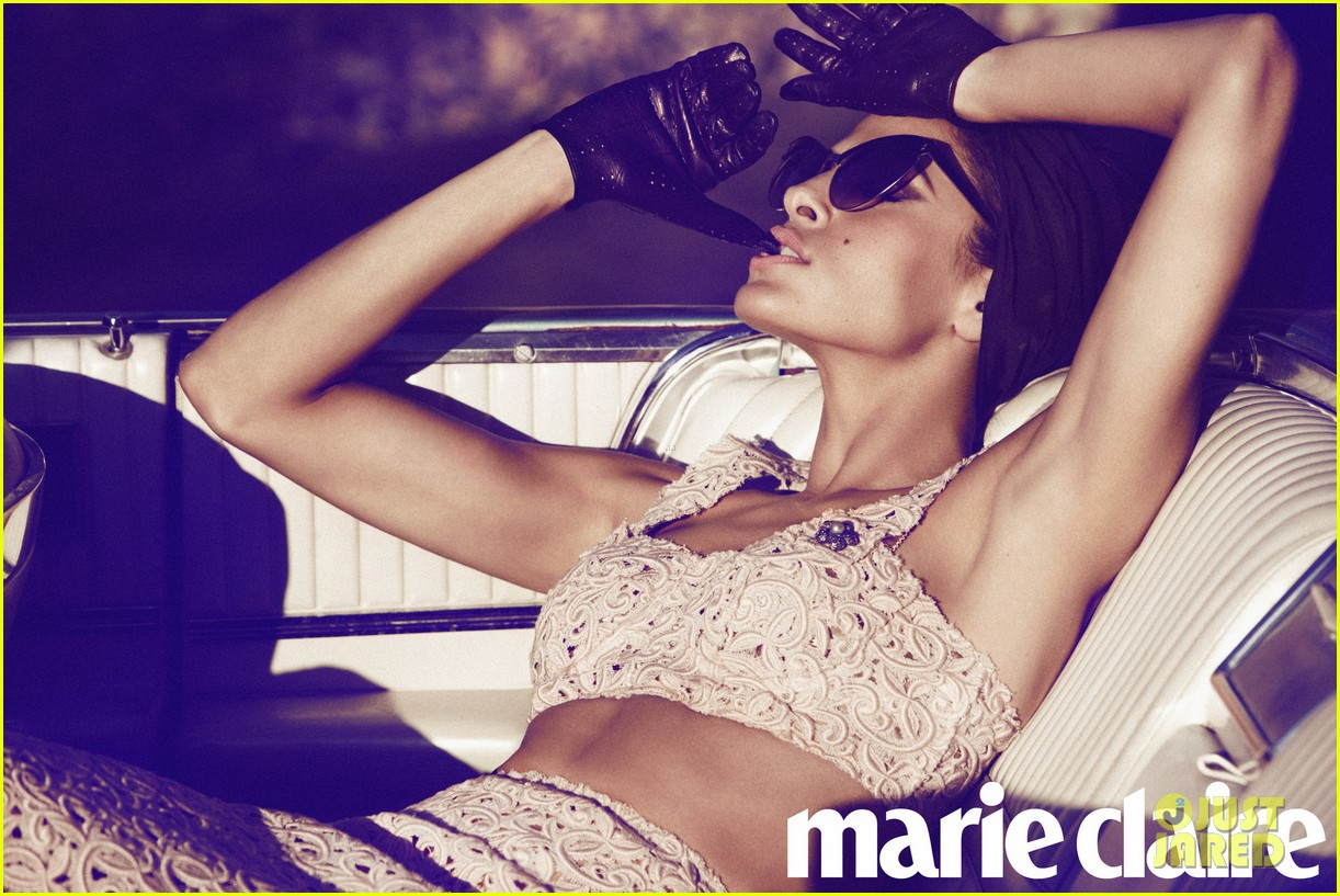 eva mendes marie claire march 2012 02