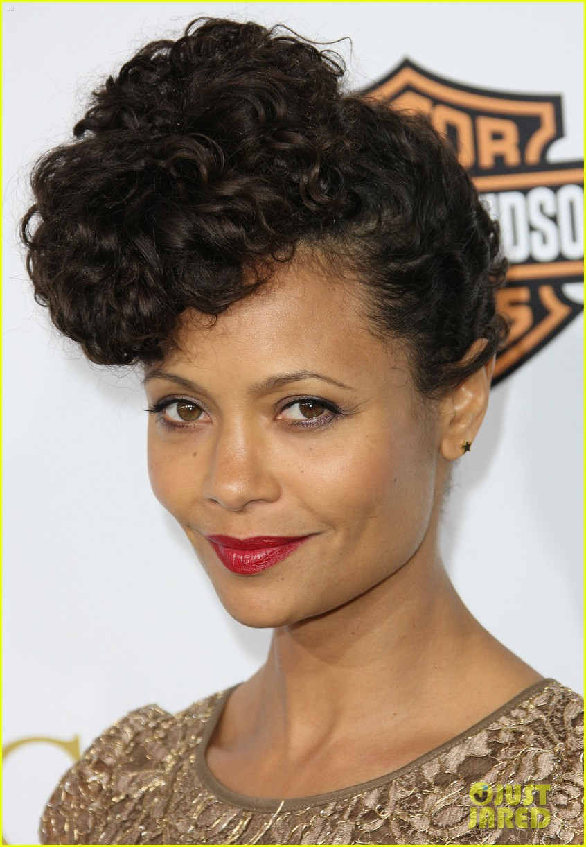 thandie newton good deeds premiere 02