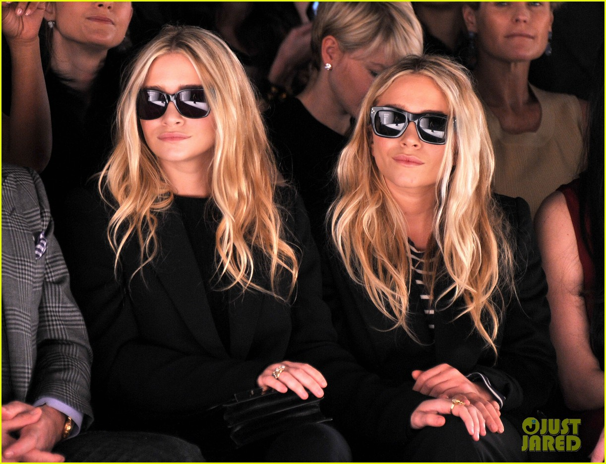 mary kate ashley olsen j mendel 082629435