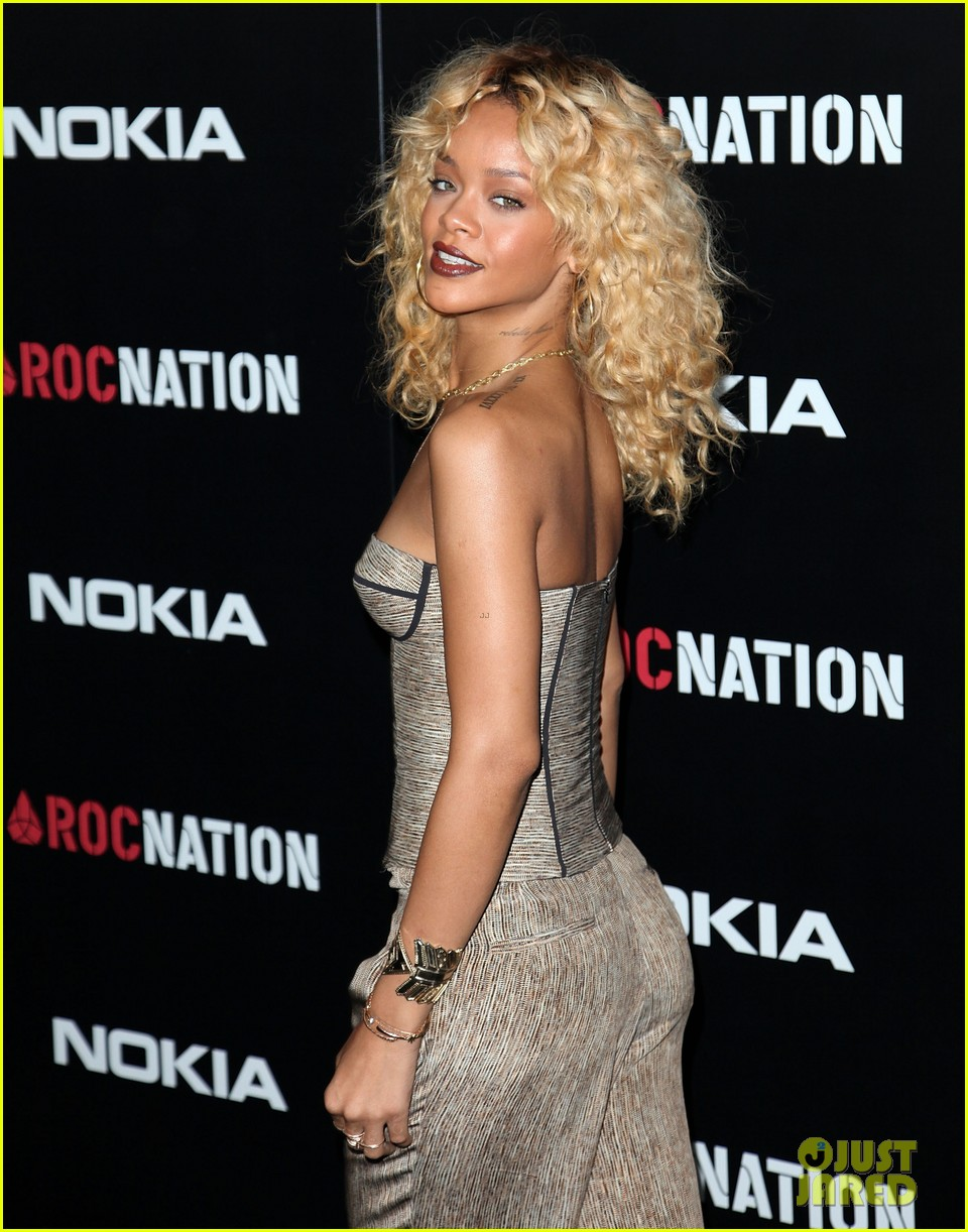 katy perry rihanna roc nation brunch 052627656