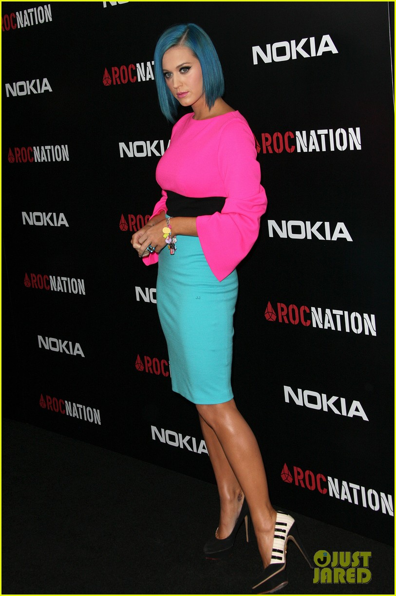 katy perry rihanna roc nation brunch 172627668