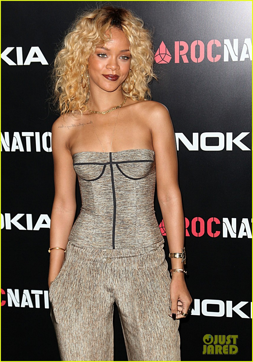katy perry rihanna roc nation brunch 222627673