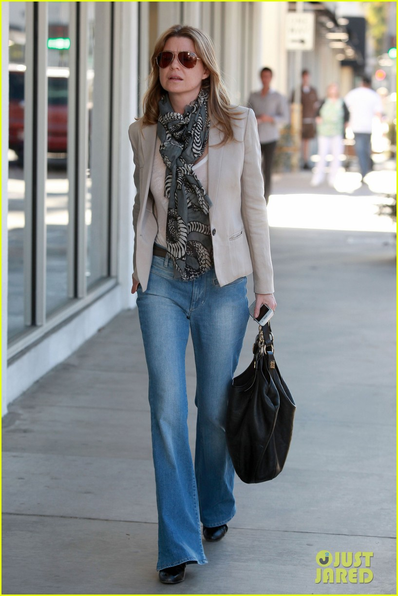 ellen pompeo office visit 022627072