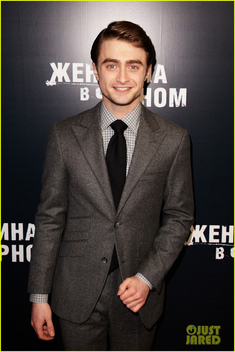 daniel radcliffe moscow woman in black 042629716
