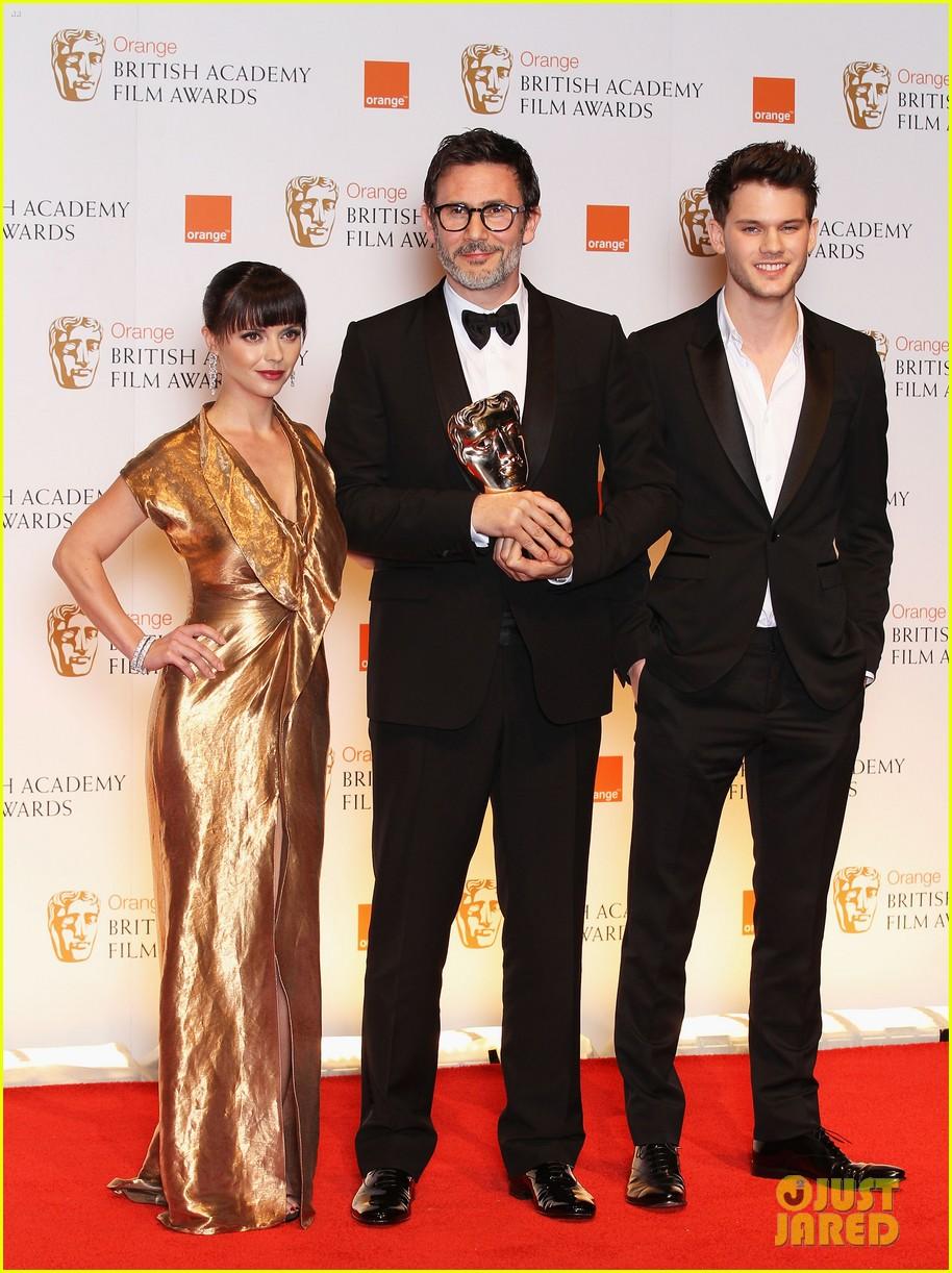eddie redmayne bafta awards 2012 052628124