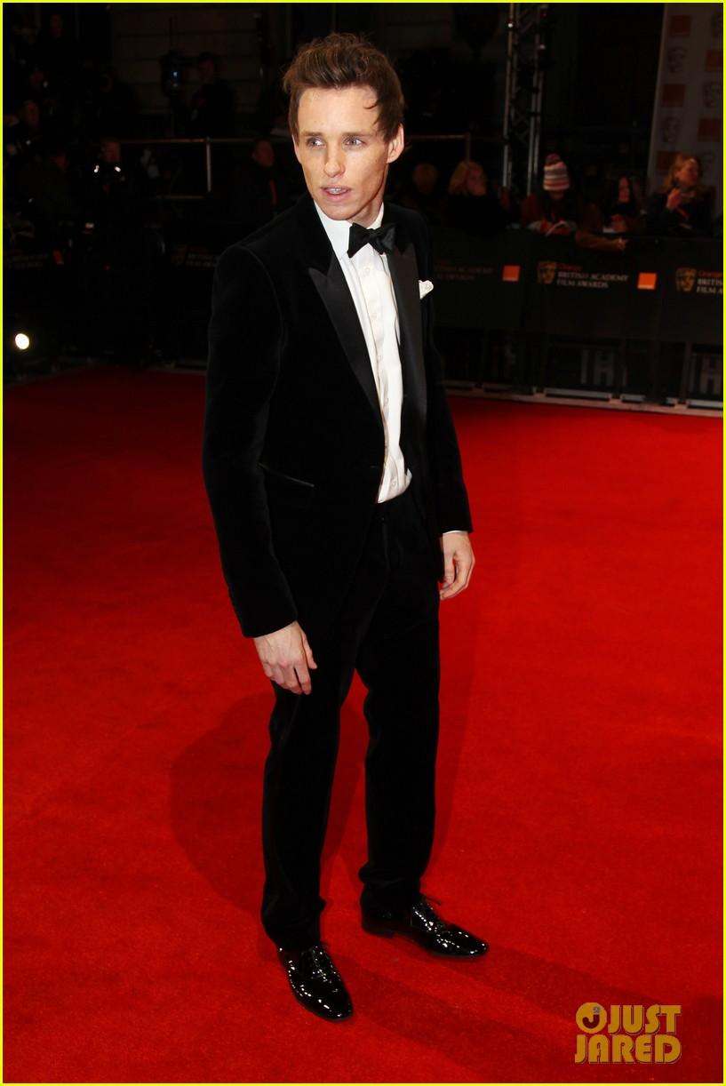 eddie redmayne bafta awards 2012 062628125