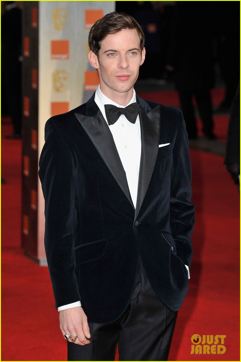 eddie redmayne bafta awards 2012 15