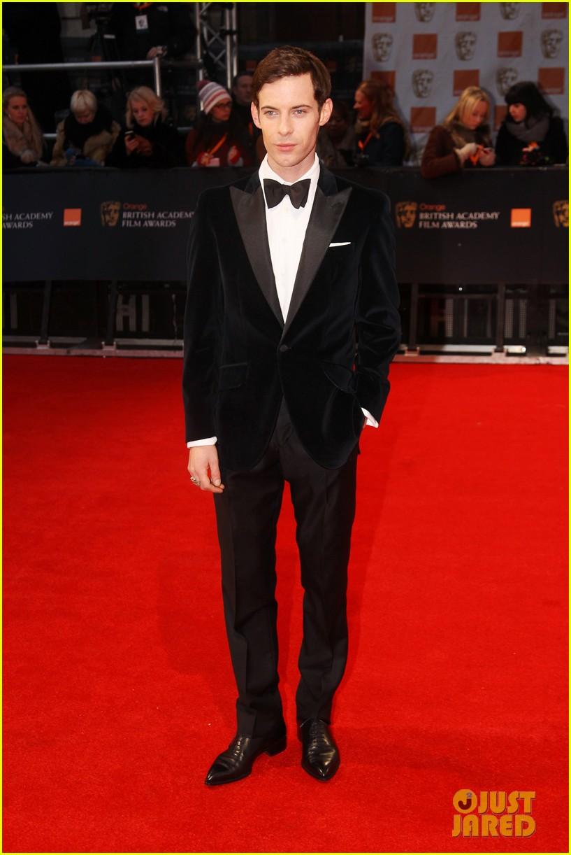 eddie redmayne bafta awards 2012 172628136