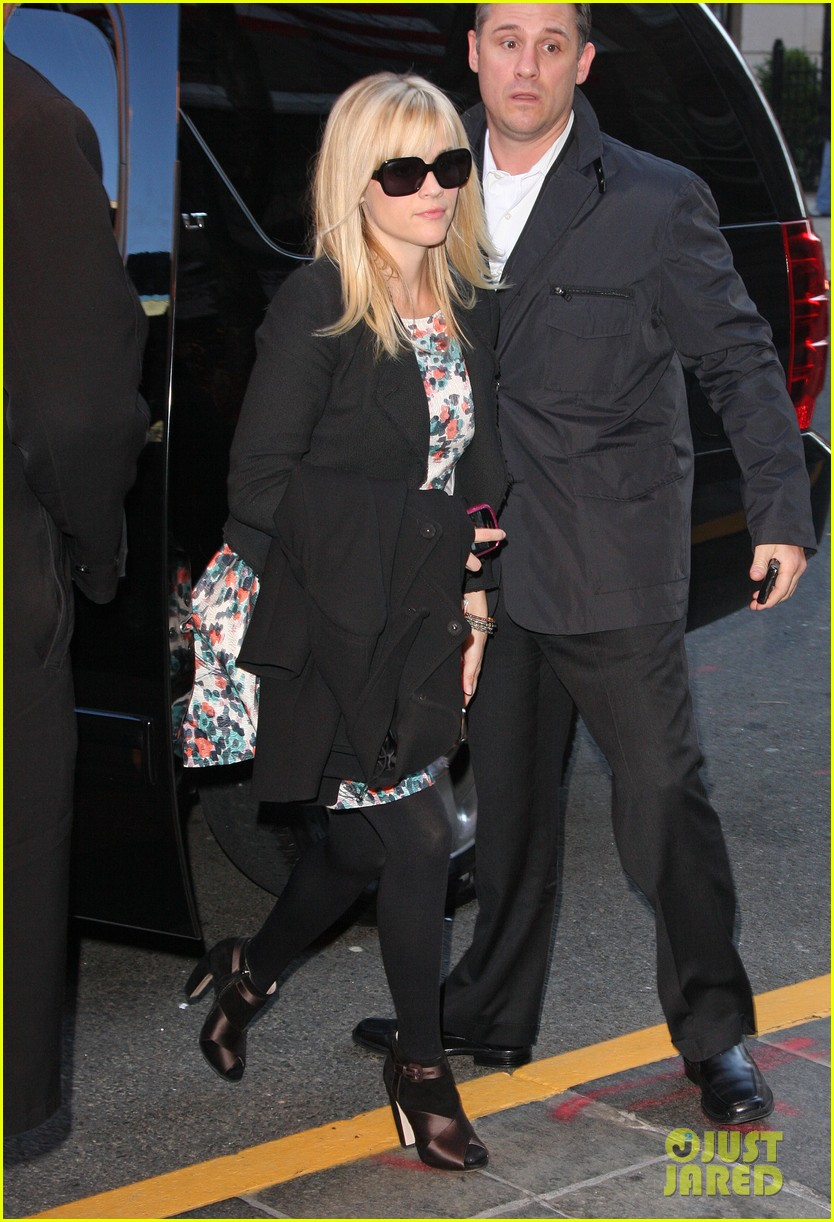 reese witherspoon hotel new york city 032628660