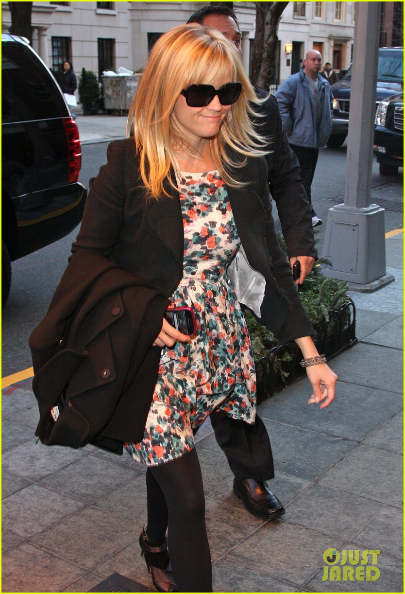 reese witherspoon hotel new york city 052628662