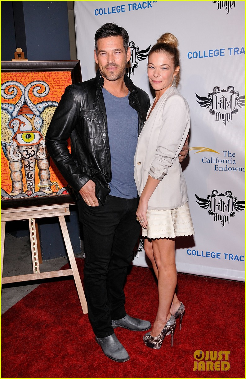 leann rimes eddie cibrian will i am benefit 03