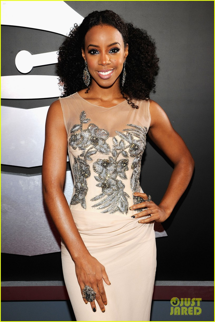 kelly rowland grammy awards 2012 052628189