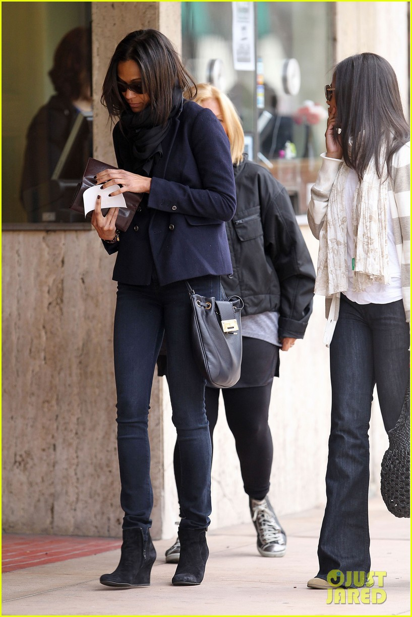 zoe saldana movies bradly coopers mom 042630926