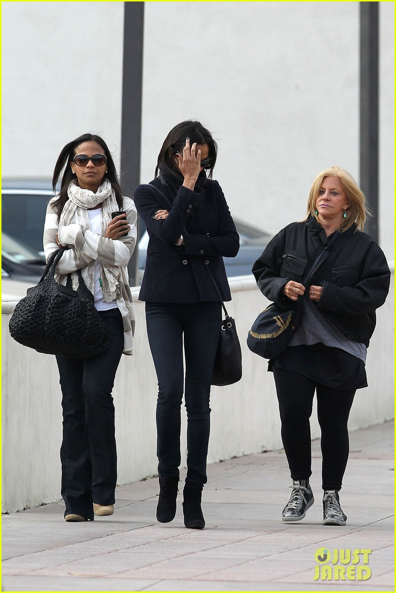 zoe saldana movies bradly coopers mom 062630928