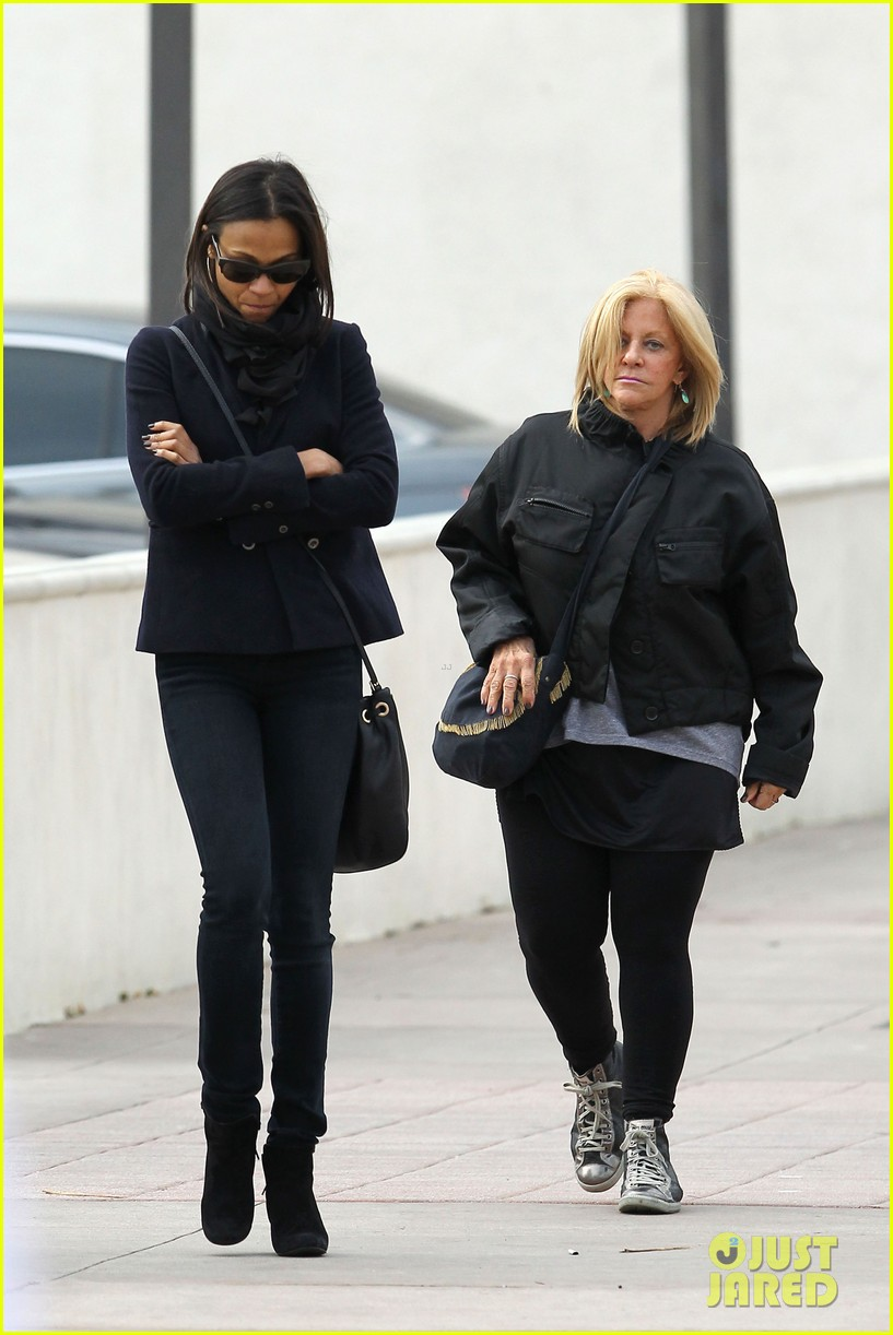 zoe saldana movies bradly coopers mom 232630945