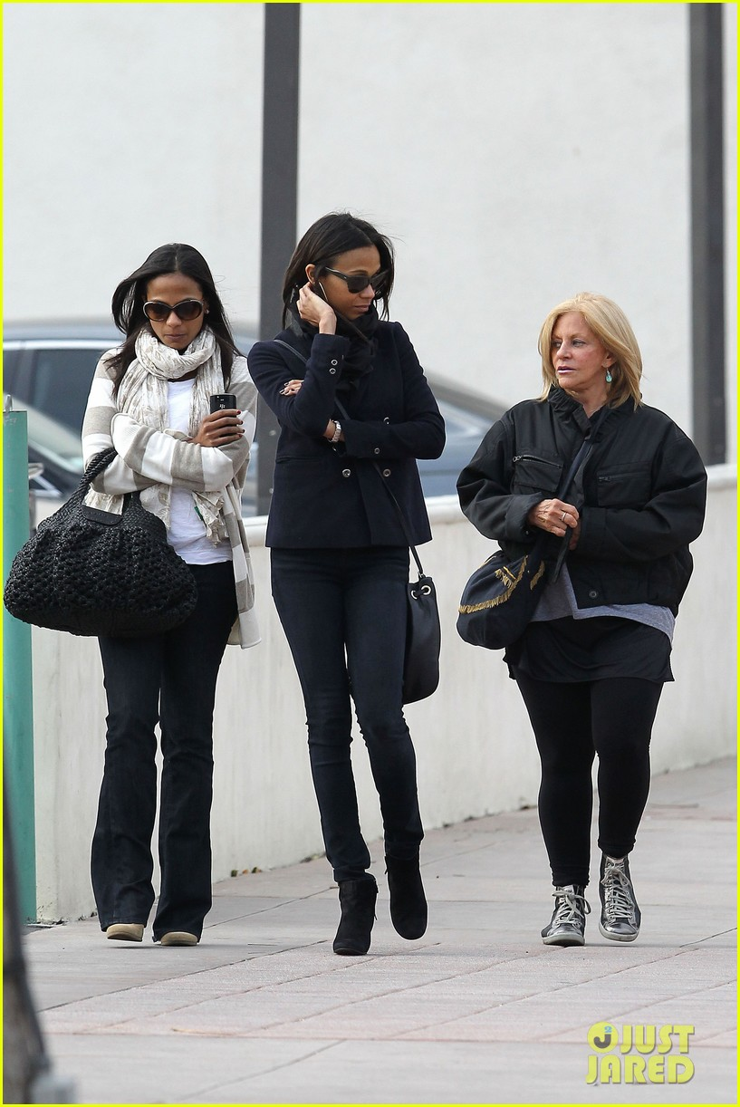 zoe saldana movies bradly coopers mom 242630946