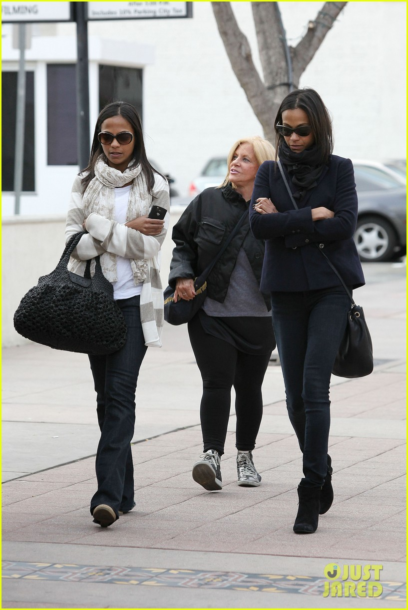 zoe saldana movies bradly coopers mom 262630948