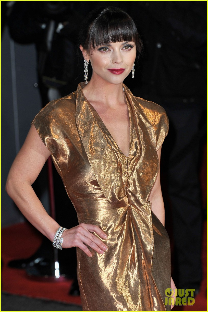 shailene woodley bafta awards 2012 10