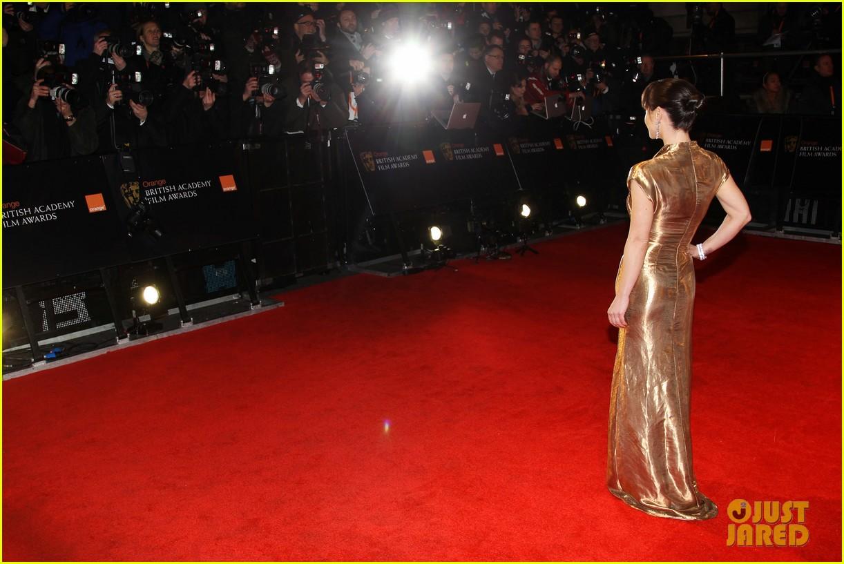 shailene woodley bafta awards 2012 152628103