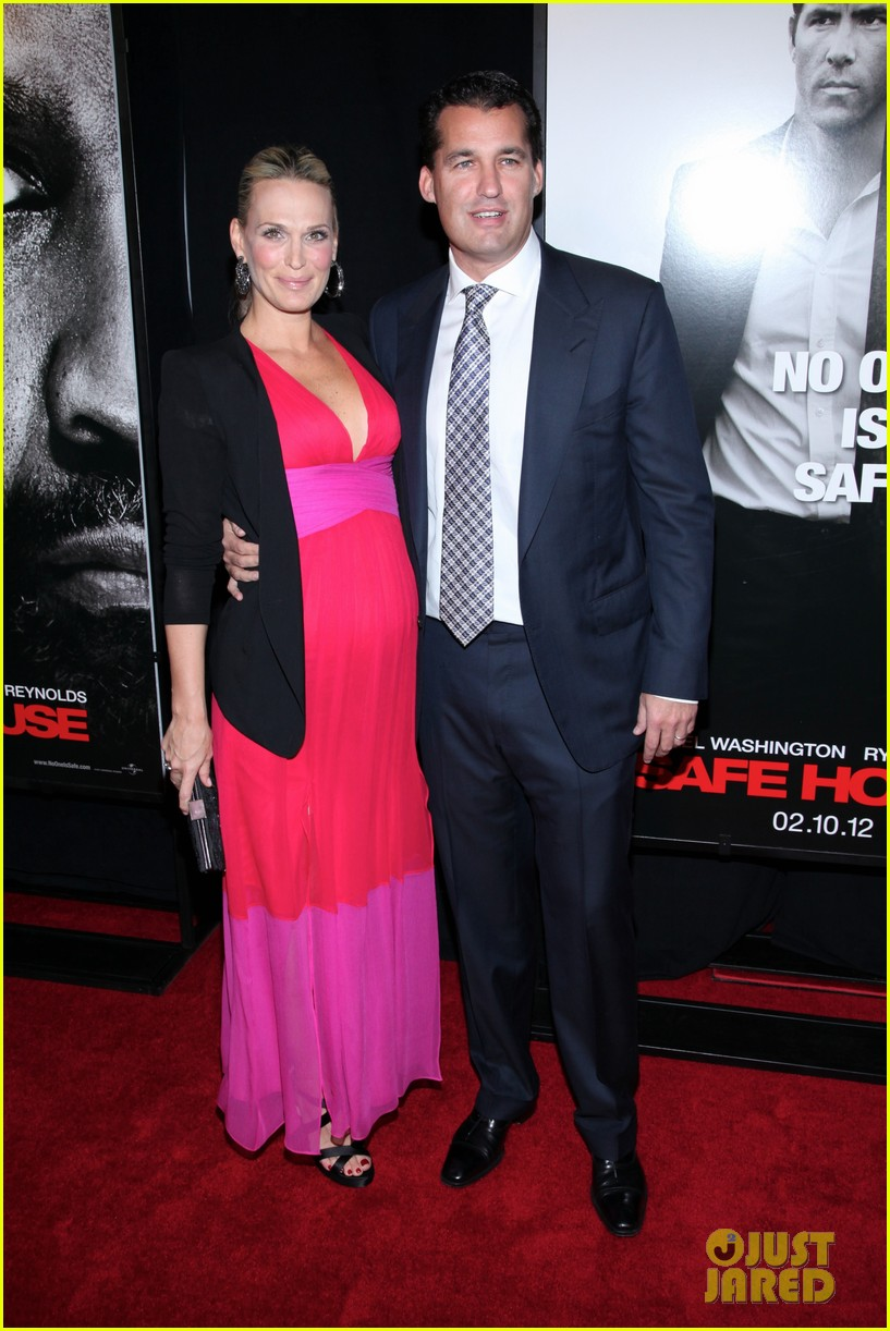 molly sims safe house premiere 022626459